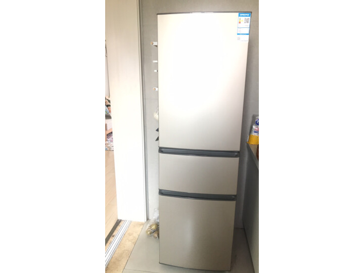 透过真相看本质_海尔 (Haier)216升直冷三门家用小型冰箱BCD-216STPT怎么样?入手揭秘真相究竟怎么样呢? _经典曝光-苏宁优评网