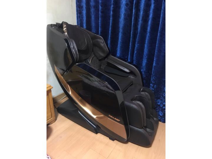 迪斯(Desleep)美国迪斯按摩椅家用DE-T600L怎么样【入手必看】最新优缺点曝光 艾德评测 第11张