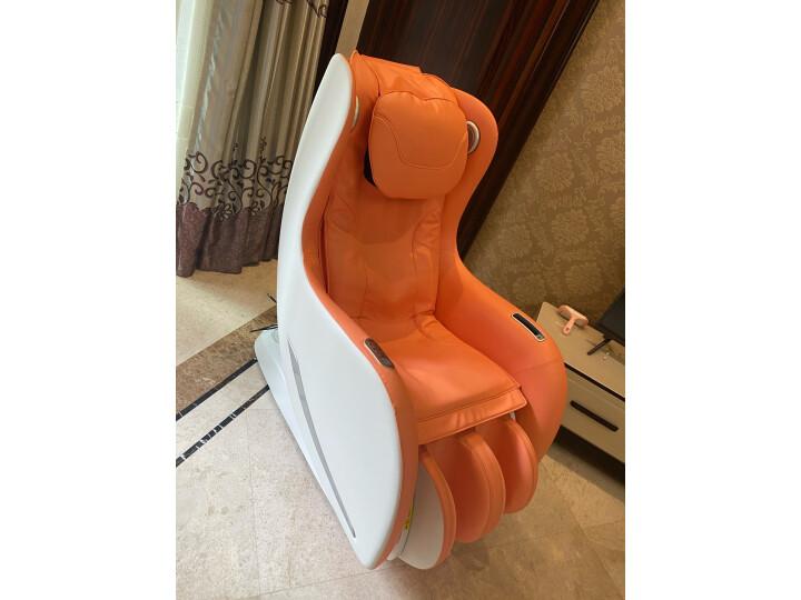 瑞多REEAD 智能小型按摩椅家用小型电动按摩沙发VVⅢ怎么样, 亲身使用经历曝光 ,内幕曝光 艾德评测 第2张