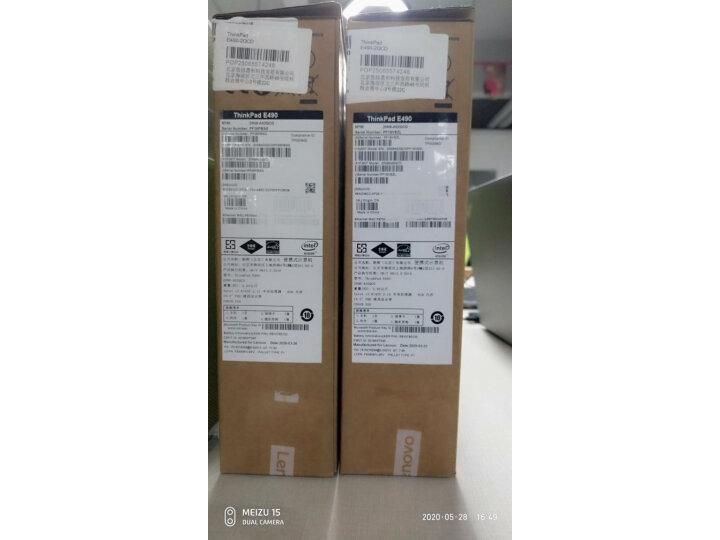 新款质量测评_ThinkPad笔记本 联想 E490(2QCD)14英寸笔记本电脑怎么样?评测i3-8145u性能曝光 首页 第6张