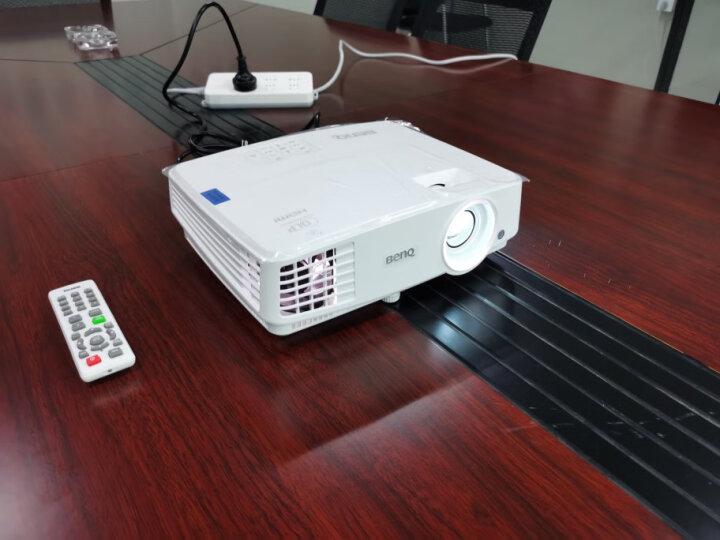 明基(BenQ)ED933 投影仪 投影机新款测评怎么样??官方媒体优缺点评测详解 选购攻略 第3张