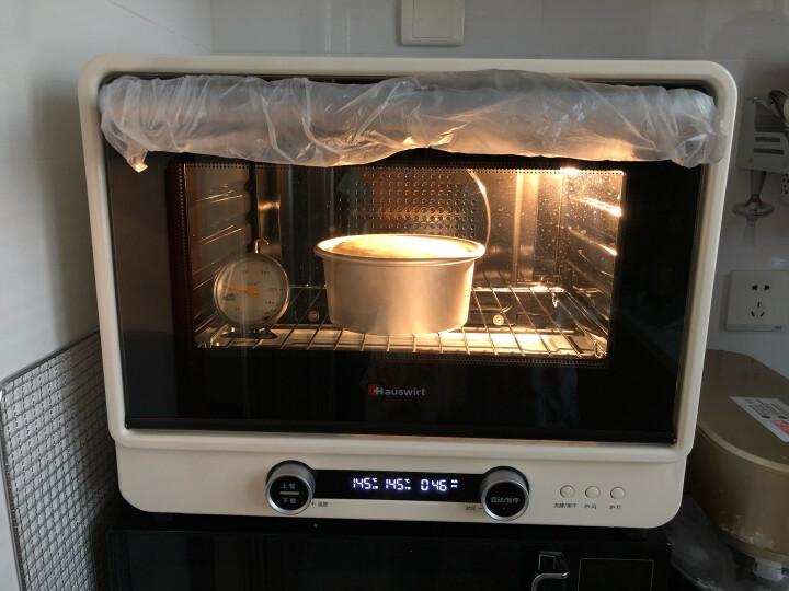 海氏(Hauswirt)C76同款多功能电烤箱怎么样【猛戳分享】质量内幕详情 电器拆机百科 第9张