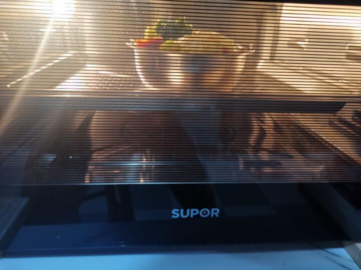 打假测评:苏泊尔(SUPOR)蒸烤箱蒸烤一体机嵌入式烤箱ZKQD40-609评测如何?质量怎样?好不好,优缺点区别有啥? _经典曝光 众测 第17张
