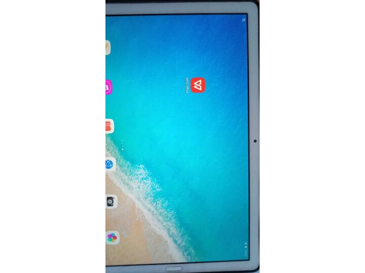 华为平板MatePad 10.4英寸麒麟820全面屏平板电脑为什么爆款,质量详解分析 值得评测吗 第7张