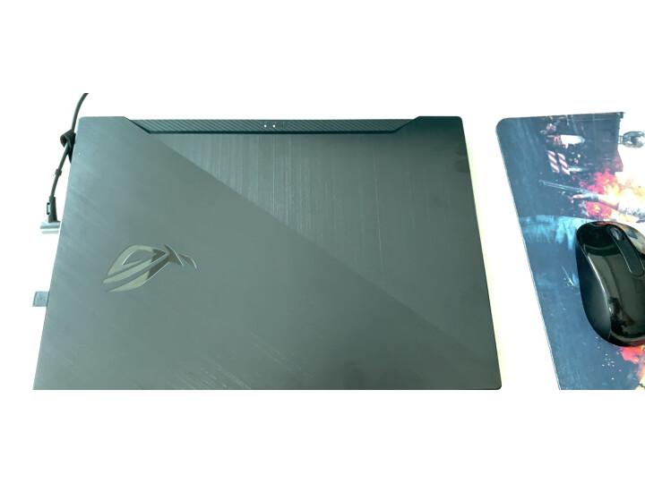 ROG冰锐2 15.6英寸240Hz电竞屏游戏本笔记本电脑怎么样?入手揭秘真相究竟怎么样呢? 选购攻略 第8张
