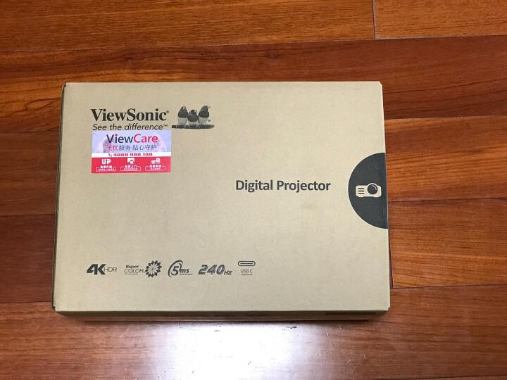 优派 PX701-4K 投影仪家用 投影机怎么样【内幕真实揭秘】入手必看 艾德评测 第11张