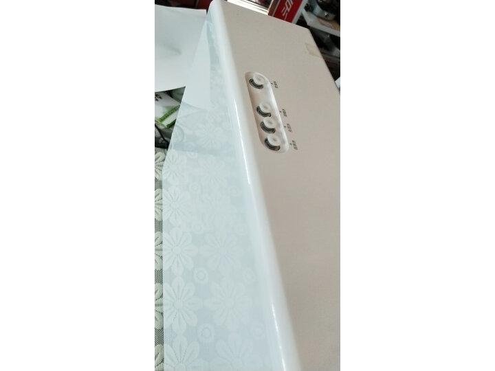美的( Midea)厨下式家用直饮一级水效RO反渗透无罐净水机 JD400 电器拆机百科 第2张