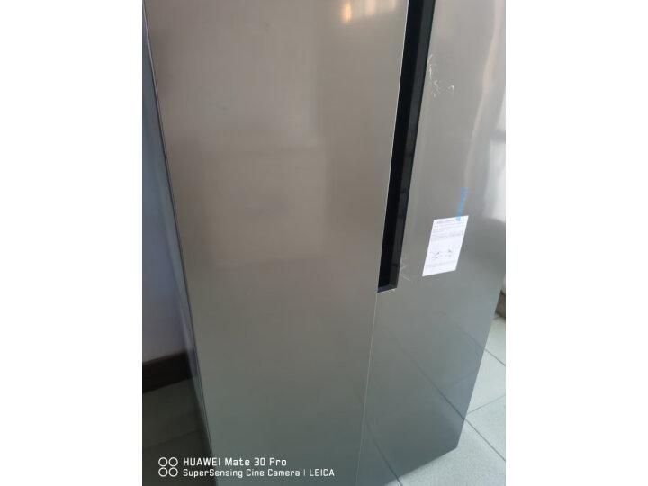 TCL 456升风冷无霜对开电冰箱BCD-456WZ50怎么样?质量口碑如何,真实揭秘 艾德评测 第8张