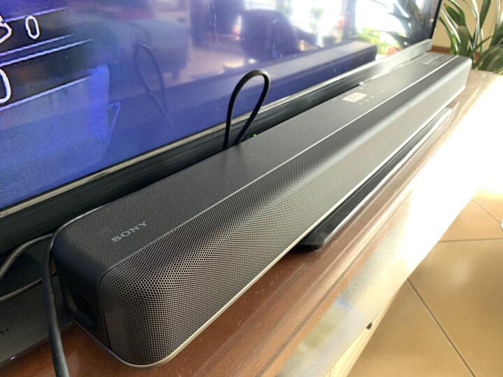 索尼(SONY)HT-X8500紧凑型回音壁质量到底差不差?详情评测 艾德评测 第9张