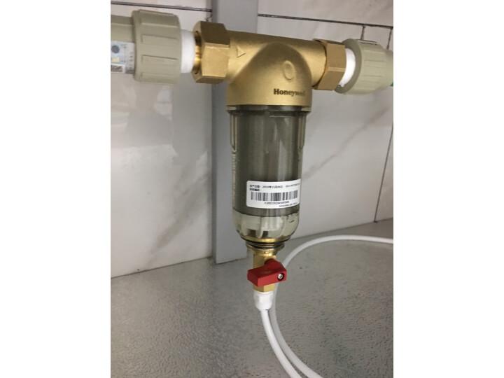 霍尼韦尔(Honeywell)净水器怎么样_霍尼韦尔健康电器旗舰店 艾德评测 第12张