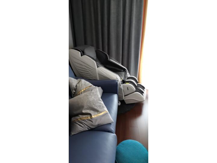 【专柜同款】奥佳华(OGAWA) 按摩椅5008怎么样?官方最新质量评测,内幕揭秘 艾德评测 第9张