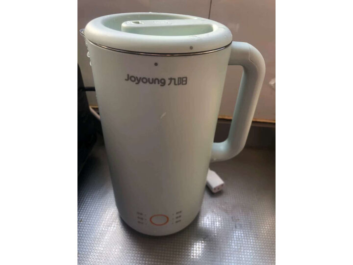 九阳(Joyoung)豆浆机家用多功能怎么样??半个月的使用剖析试试 选购攻略 第13张