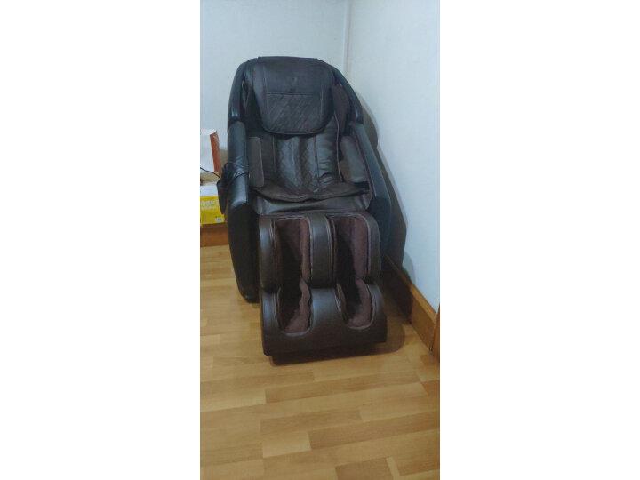 欧利华(oliva)家用新款全自动按摩椅A7500测评曝光?不得不看【质量大曝光】 好货众测 第12张