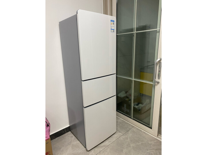 TCL 216升 三门冰箱BCD-216TF3好不好,质量如何【已解决】 艾德评测 第1张