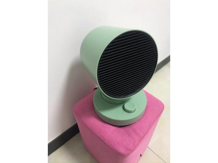 北美电器 暖风机取暖器家用电暖器电暖气桌面智能办公室APG-TN15好用吗【对比评测】质量性能揭秘 _经典曝光 众测 第9张