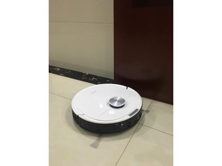 科沃斯T8 Power+沁宝Ava扫地机器人DLX11-22+KJ400G-LX11-06质量深度评测,内幕剖析曝光 选购攻略 第7张