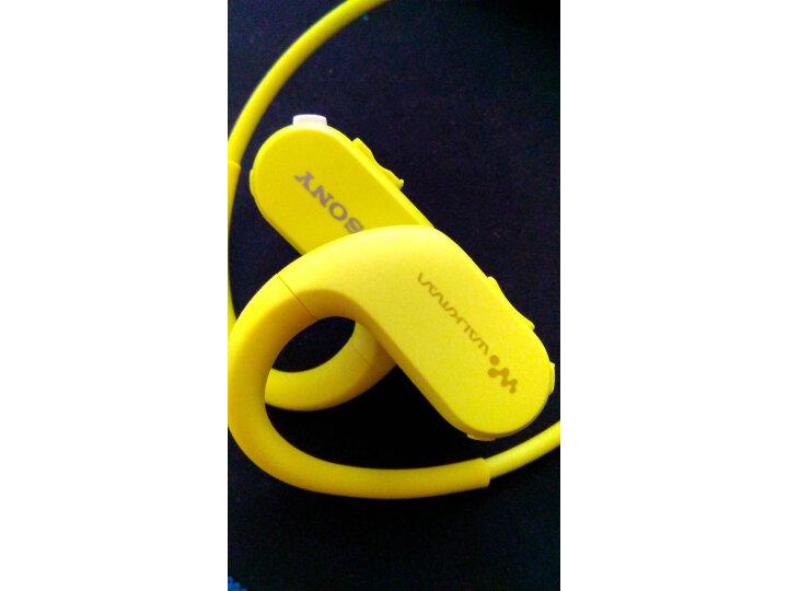 索尼(SONY)NW-WS413防水游泳跑步运动mp3怎么样_有谁用过_质量如何【求推荐】 品牌评测 第10张