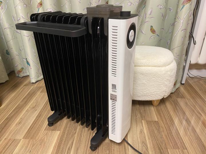 格力 (GREE)取暖器电暖器电暖气片家用NDY23-X6022质量好吗??用后感受评价评测点评 _经典曝光 众测 第5张