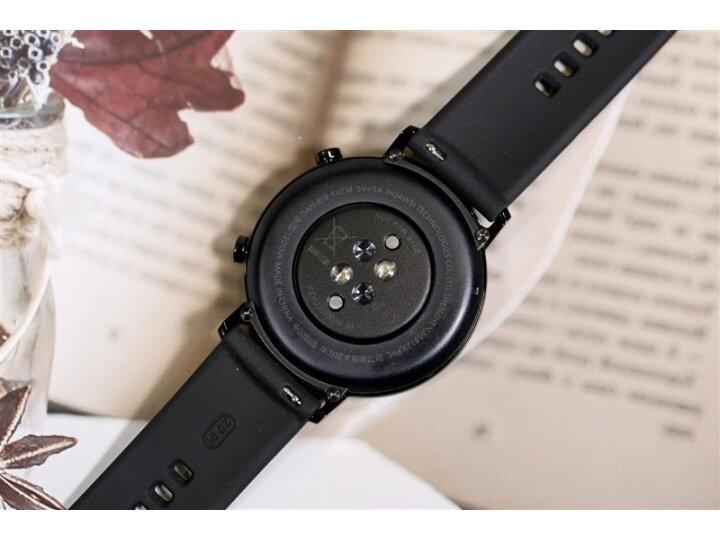 HUAWEI WATCH GT2(42mm)华为手表 怎样【真实评测揭秘】好不好,质量到底差不差呢? _经典曝光 好物评测 第15张
