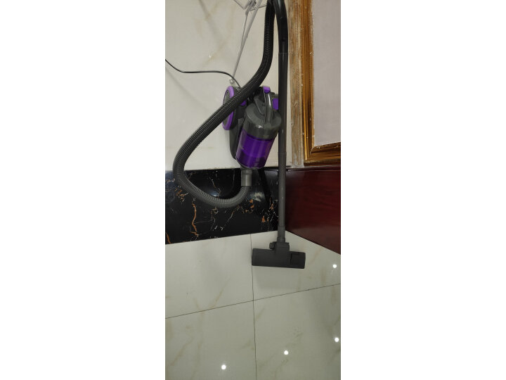 普沃达(pooda)吸尘器小型家用大功率地毯除螨手持式迷你强力静音H6新款质量怎么样?质量评测如何,详情揭秘-苏宁优评网