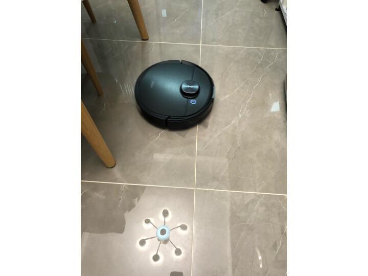 科沃斯 Ecovacs 地宝T8 Power扫地机器人DLX11-27怎么样,最新款的质量差不差呀? 选购攻略 第12张