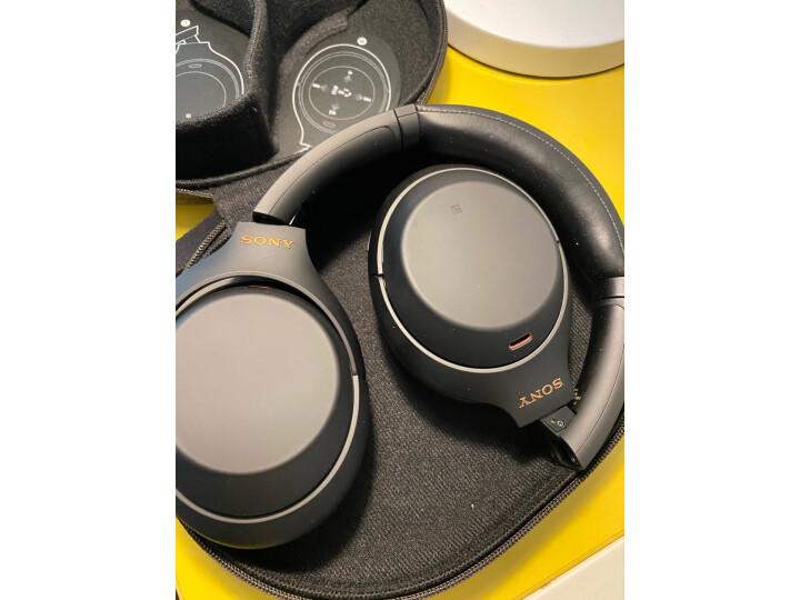索尼(SONY)WH-1000XM4游戏耳机口碑如何,真相吐槽内幕曝光 艾德评测 第9张