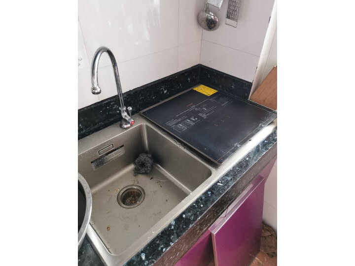 方太水槽洗碗机JPSD2T-C3怎么样真实内幕曝光!小心上当 爆款社区 第10张