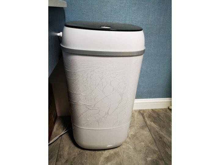 小鸭牌 家用半全自动洗鞋机内情爆料?真的好用吗,值得买吗【用户评价】 艾德评测 第6张