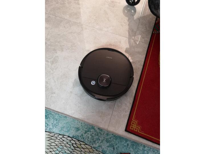 新品科沃斯Ecovacs地宝T8AIVI扫地机器人T8 真实测评分享?性价比高吗,深度评测揭秘 值得评测吗 第4张