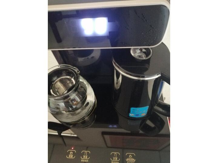 美菱(MeiLing) 饮水机立式家用茶吧机真实测评分享?官方媒体优缺点评测详解 值得评测吗 第4张