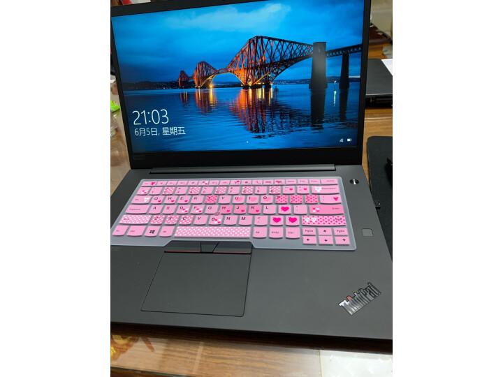 ThinkPad X1 隐士 2020 三代 联想15.6英寸笔记本电脑怎么样?质量性能分析,不想被骗看这里 值得评测吗 第1张