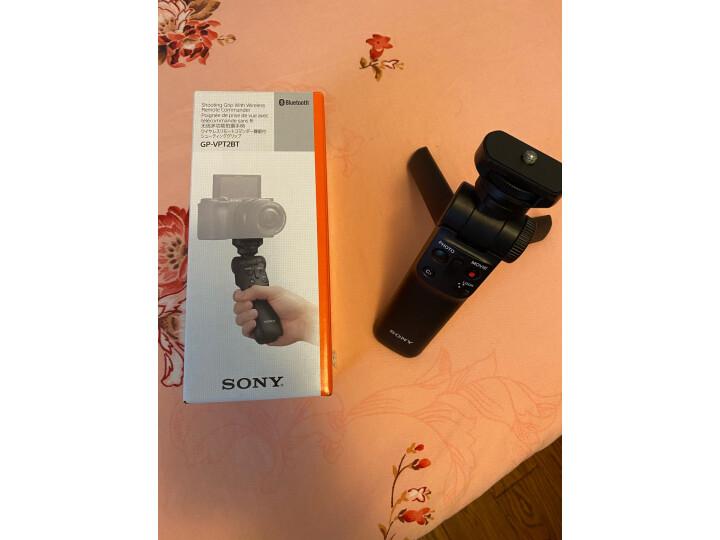 索尼(SONY)全新无线蓝牙多功能拍摄手柄GP-VPT2BT质量口碑如何??用后感受评价评测点评 艾德评测 第9张