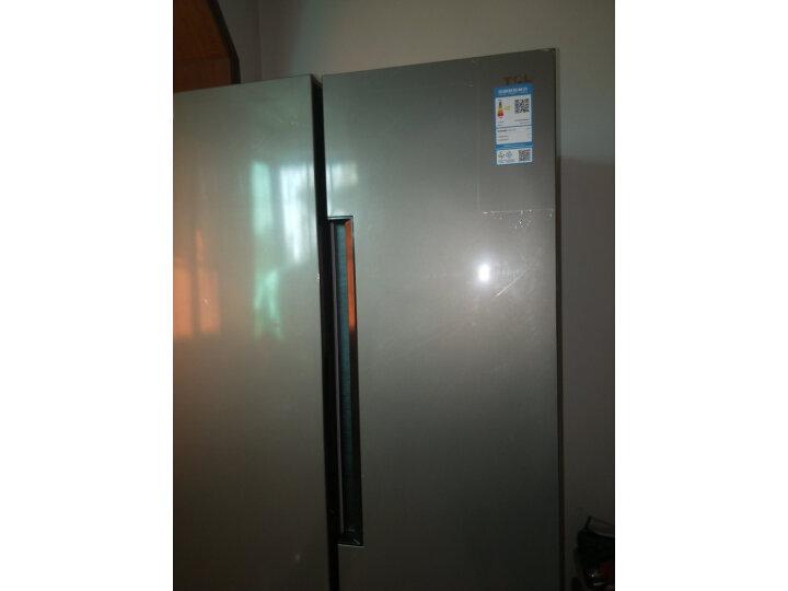 TCL 456升风冷无霜对开电冰箱BCD-456WZ50怎么样?质量口碑如何,真实揭秘 艾德评测 第9张