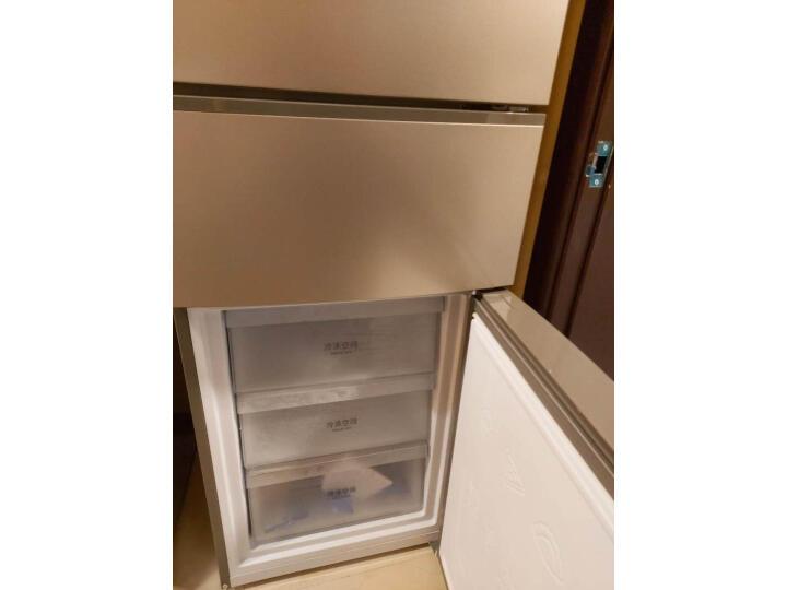 海尔 (Haier)252升风冷无霜三门冰箱BCD-252WXPS怎么样【真实揭秘】质量内幕详情-艾德百科网