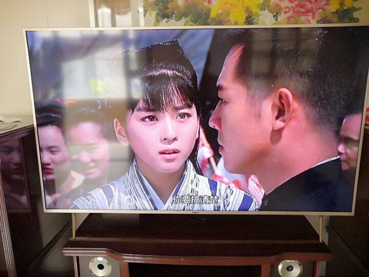 真实购买测评:海尔(Haier)LU65J51 65英寸4K超高清液晶电视怎么样,亲身的使用反馈,方便大家对比 好货爆料 第12张