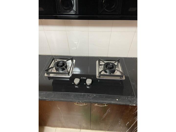 方太(FOTILE) EMC7+HT8BE(天然气)油烟机灶具怎么样?亲身使用了大半年 感受曝光 值得评测吗 第11张
