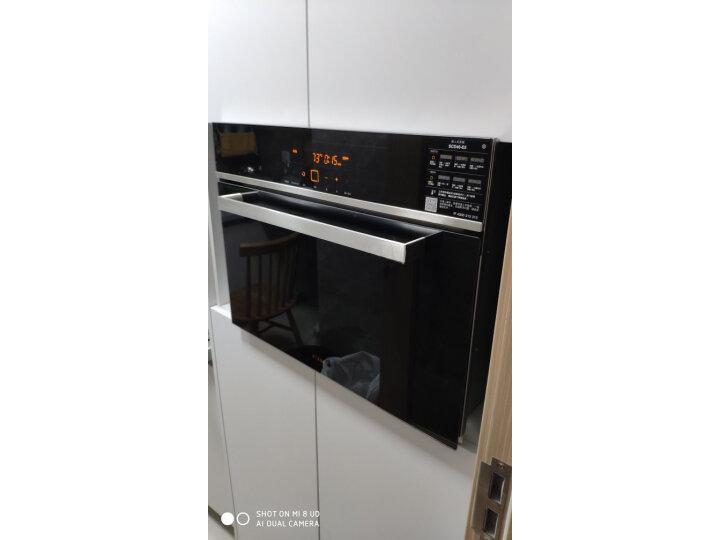 方太(FOTILE)E5蒸箱(40L)+E5烤箱(43L)最新评测怎么样??质量评测如何,值得入手吗?-苏宁优评网
