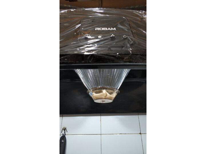 老板(Robam)油烟机 抽油烟机CXW-185-30011怎么样?网上购买质量如何保障【已解决】 选购攻略 第4张