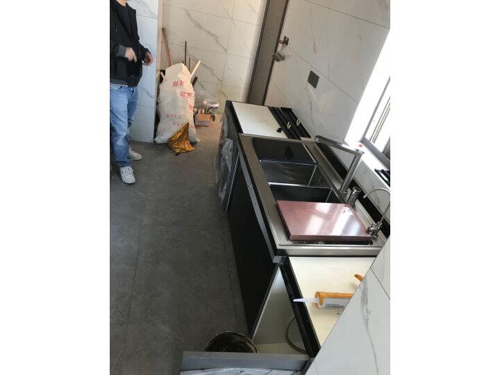 火星人(marssenger)D7新款残渣处理四合一集成水槽 洗碗机怎么样_值得入手吗【详情揭秘】 品牌评测 第1张