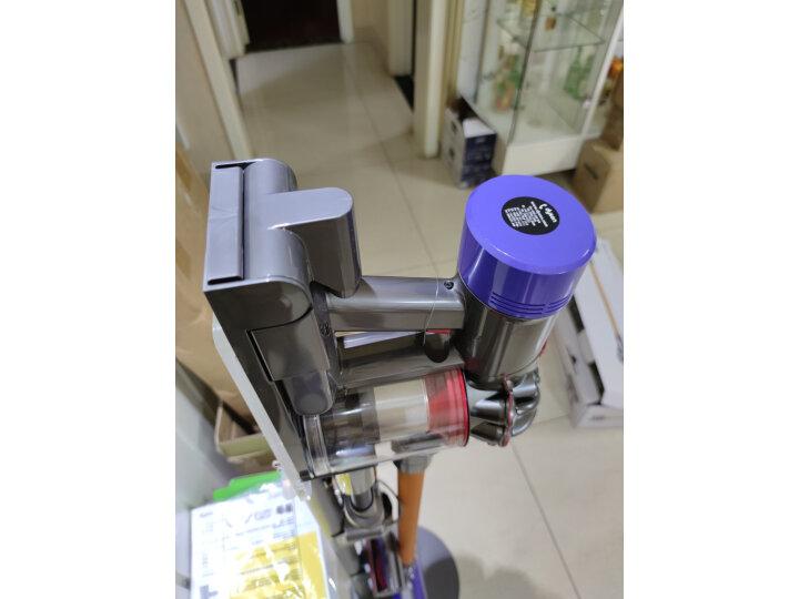Dyson戴森 吸尘器 V7 FLUFFY手持吸尘器真实测评分享?内情揭晓究竟哪个好【对比评测】 艾德评测 第2张