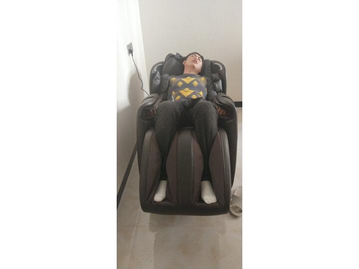 荣泰(ROTAI)按摩椅RT7706家用测评曝光?质量曝光不足点有哪些? 好货众测 第11张