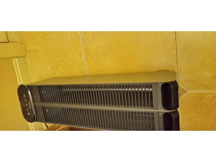 打假测评:格力(GREE)家用智能遥控移动地暖电暖气电暖器NDJD-X6021B评测如何?质量怎样?亲身使用了大半年 感受曝光 _经典曝光 众测 第19张