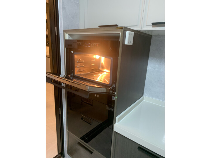 打假测评:苏泊尔(SUPOR)蒸烤箱蒸烤一体机嵌入式烤箱ZKQD40-609评测如何?质量怎样?好不好,优缺点区别有啥? _经典曝光 众测 第21张