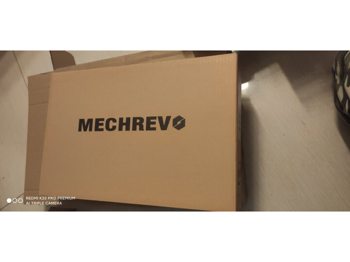 机械革命(MECHREVO)S3 14英寸100%sRGB笔记本怎么样?最新使用心得体验评价分享 选购攻略 第5张