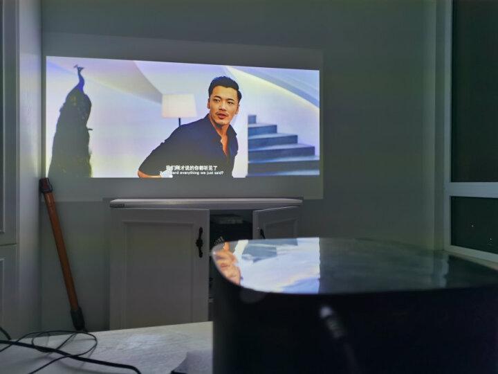 极米(XGIMI)Z8X 投影仪家用怎样【真实评测揭秘】最新优缺点评测【猛戳查看】 _经典曝光 众测 第13张