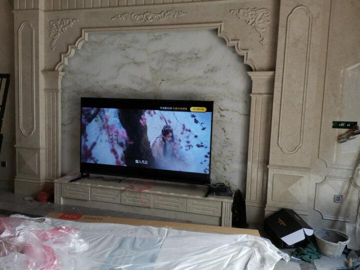 TCL智屏 85Q6 85英寸 巨幕私人影院电视好不好_优缺点区别有啥_ 艾德评测 第8张
