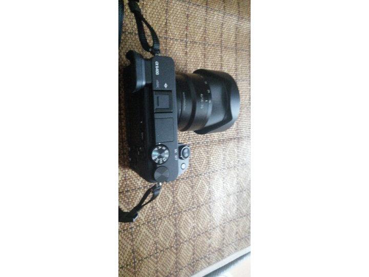 索尼(SONY)Alpha 6400 APS-C微单数码相机Vlog视频优缺点评测【入手必看】最新优缺点曝光 艾德评测 第5张