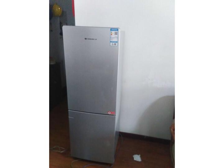 上菱冰箱BCD-203K质量评测,内情曝光 电器拆机百科 第8张