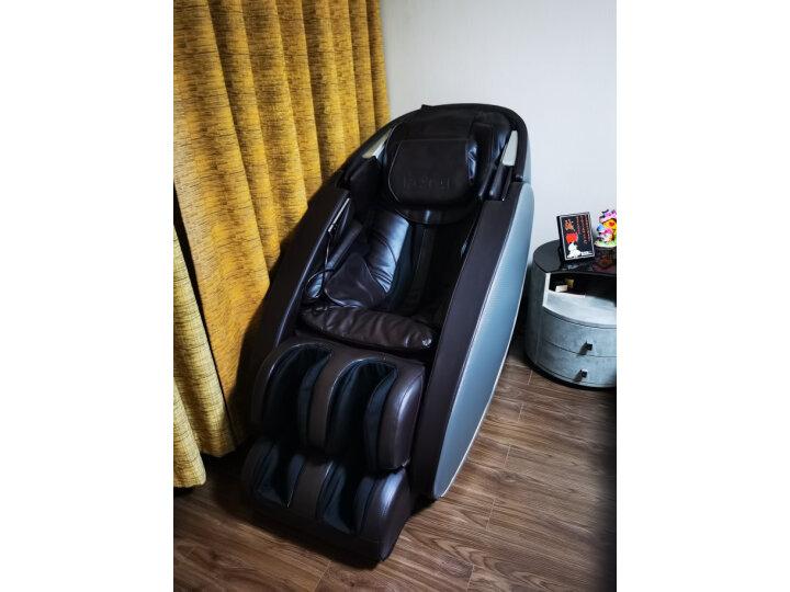 荣泰(ROTAI)按摩椅RT7700星舰椅测评曝光?真实买家评价质量优缺点如何 艾德评测 第1张