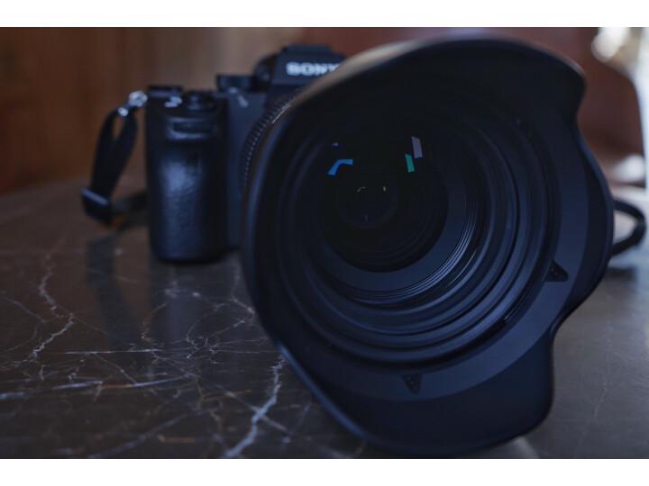 索尼Alpha 7 III 机身(a7M3-A73-ILCE-7M3)全画幅微单数码相机怎么样-质量评测如曝光 品牌评测 第1张